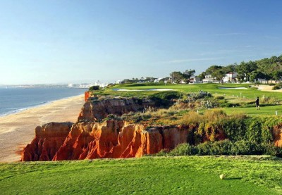 Magnificent golf courses